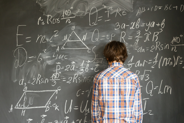 Take This Math Quiz to See if You're Smarter Than a Fifth Grader