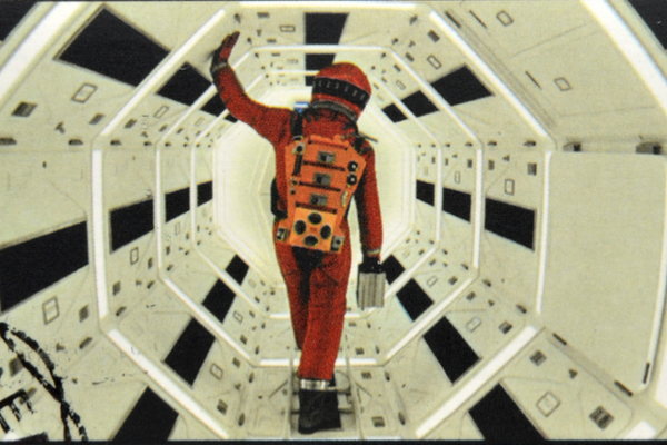'2001: A Space Odyssey,' 50 Years Later