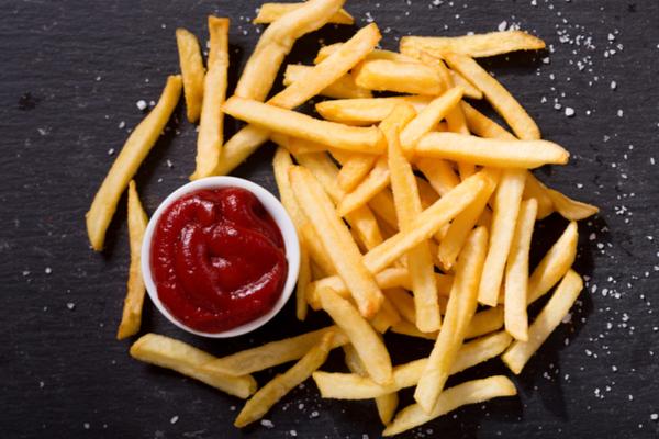 A Brief History of Ketchup