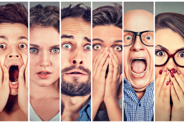 Can You Name These Phobias?