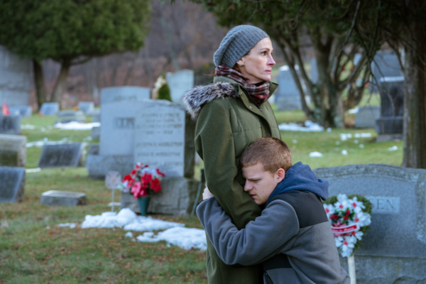 Julia Roberts-Lucas Hedges Drug Addiction Drama 'Ben Is Back'