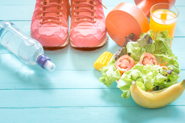 Ten Habits of People Who Lose Weight and Keep It Off