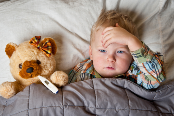 Why Kids Younger than 12 Don't Need OTC Cough and Cold Remedies