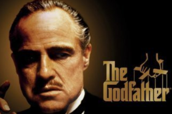 The Great Movie Scenes: The Godfather