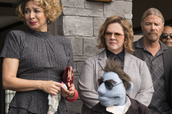 The Happytime Murders: An Outrageously NSFK Comedy