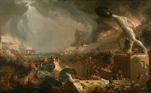 The Roman 'Brexit': how life in Britain changed after 409AD