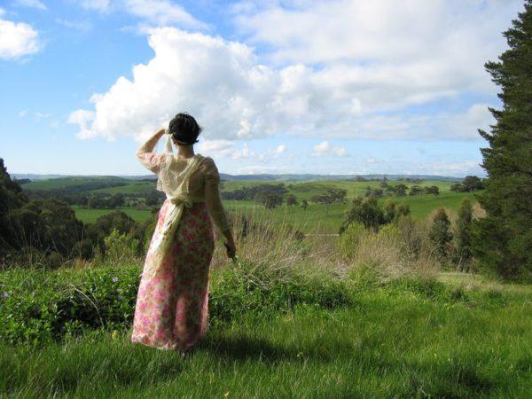 In Jane Austen, fairy tales meet biting feminist critiques