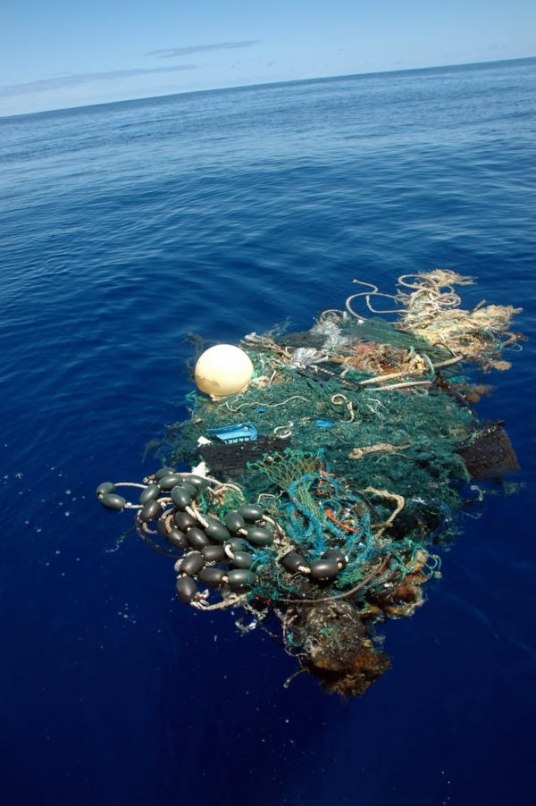 The world's plastic problem is bigger than the ocean