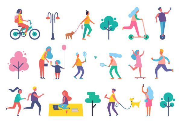 Move more, sit less – great advice, but how can we make time for exercise?