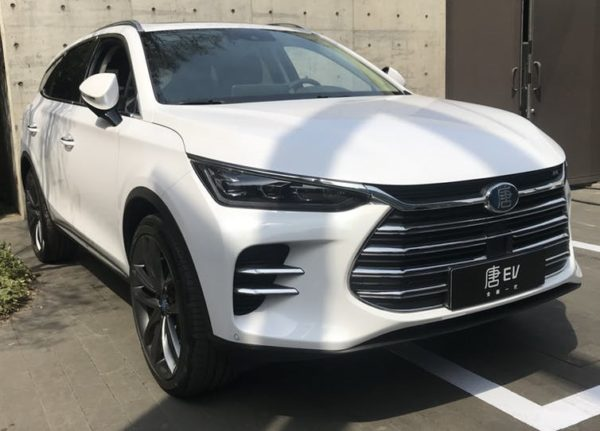 The electric vehicle revolution will come from China, not the US