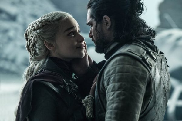 Game of Thrones finale: The sexist treatment of the Mother of Dragons