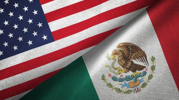 Half a million American minors now live in Mexico