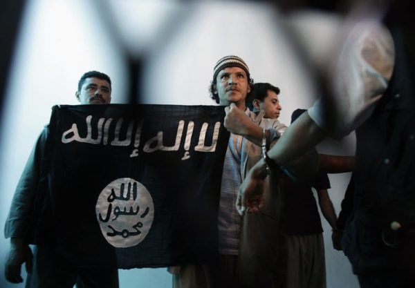 Al-Qaida is stronger today than it was on 9/11
