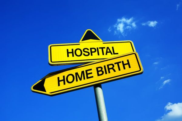 Home birth may start babies off with health-promoting microbes