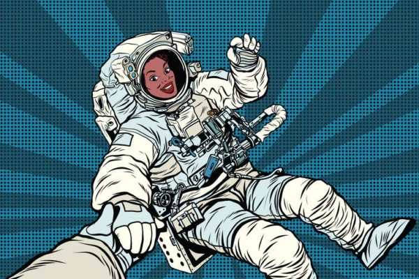 A giant leap for humankind -- future Moon missions will include diverse astronauts and more partners