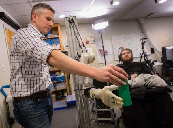 Brain-machine interfaces are getting better and better – and Neuralink's new brain implant pushes the pace