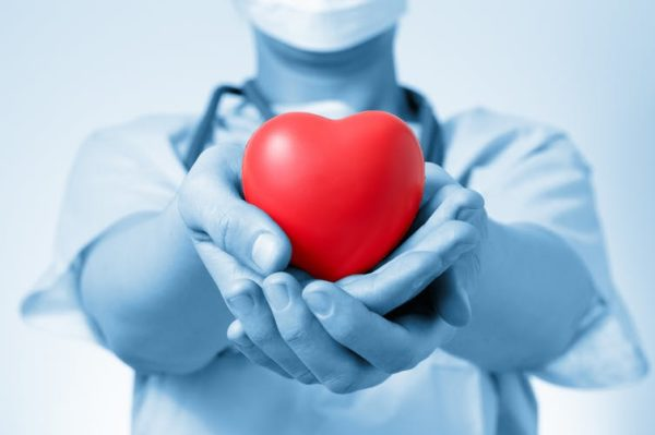 Heart transplant doctors could help more people by accepting donations from the obese