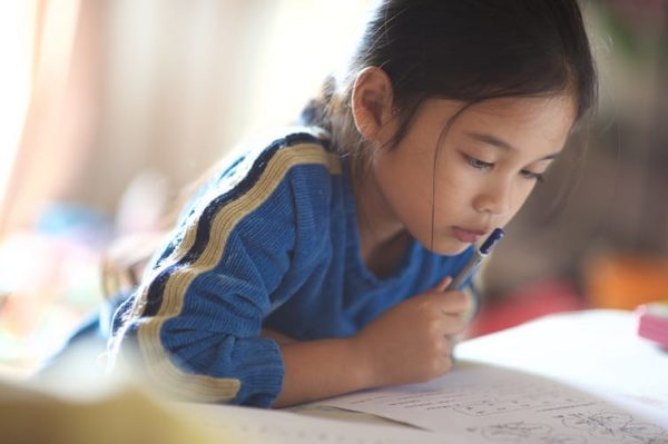 Curious Kids: Is homework worthwhile?