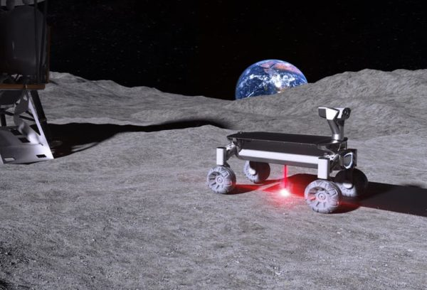 Return to the moon? 3D printing with moondust could be the key to future lunar living