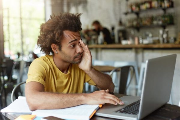 5 tips for college students to avoid burnout